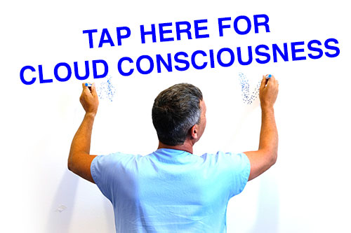 Cloud Consciousness